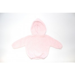 Chenille Sweater from Boutique Collection, Pink