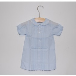 Feltman Brothers Daygown Blue